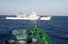 Tương đồng trong chiến lược của Trung Quốc ở Biển Đông và Himalaya