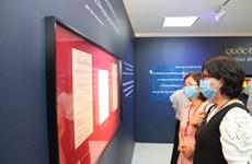 Quốc kỳ, quốc ca, quốc huy: Biểu tượng tự hào dân tộc Việt Nam