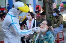Phú Yên đón 122 công dân từ Đà Nẵng về cách ly theo dõi