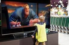 Xem quá nhiều TV, máy tính có thể làm giảm kết quả học tập của trẻ