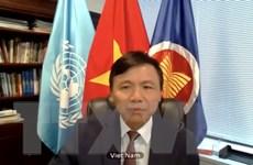 Việt Nam kêu gọi các bên liên quan ở Libya sớm nối lại hòa đàm