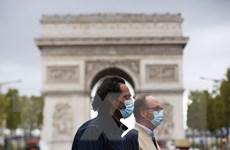 Pháp công bố gói hỗ trợ 100 tỷ euro để vực dậy nền kinh tế