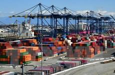 Mỹ: Thâm hụt thương mại lên mức 63,6 tỷ USD, cao nhất trong 12 năm
