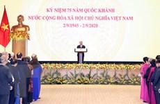 Đoàn kết quốc tế: Một trong những kinh nghiệm quan trọng của Việt Nam