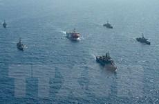 Thổ Nhĩ Kỳ: Nga chuẩn bị tập trận bắn đạn thật ở Địa Trung Hải