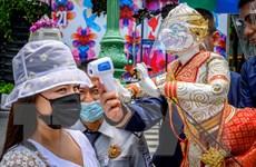 Một tỉnh của Thái Lan tái áp đặt các biện pháp chống dịch nghiêm ngặt