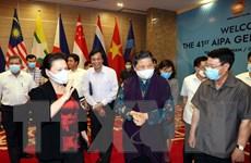 AIPA 41: Philippines đánh giá cao năng lực lãnh đạo của Việt Nam