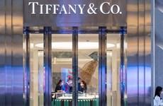 """""""Đại gia"""" hàng hiệu LVMH rút khỏi thương vụ mua lại Tiffany"""