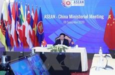 Hợp tác Trung Quốc-ASEAN có xu hướng vươn lên tầm cao mới