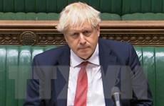 Anh công bố dự luật mới về hậu Brexit, EU yêu cầu họp khẩn