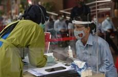 Indonesia ghi nhận hơn 3.300 ca mắc mới, 106 ca tử vong trong ngày 9/9
