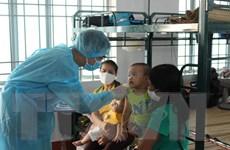 Sáng 10/9: Việt Nam không có ca mắc mới, điều trị khỏi 890 trường hợp