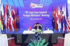 Nỗ lực của Việt Nam trong vai trò Chủ tịch ASEAN 2020