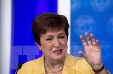 """IMF cảnh báo cuộc khủng hoảng kinh tế toàn cầu """"còn lâu mới kết thúc"""""""