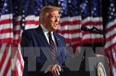Microsoft cảnh báo tin tặc nước ngoài can thiệp chiến dịch tranh cử Mỹ