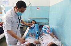 Sau vụ gửi tro cốt, nhiều trẻ nhỏ ở chùa Kỳ Quang 2 nghi bị ngộ độc
