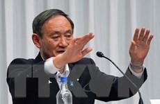 Nhật Bản: Ứng cử viên Y.Suga cam kết không tăng thuế tiêu dùng