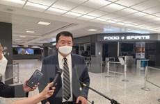 Hàn Quốc và Mỹ thiết lập kênh đối thoại cấp chuyên viên mới