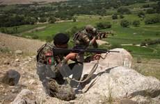 Afghanistan đẩy lùi cuộc tấn công của Taliban, tiêu diệt 17 tay súng