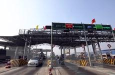 Quảng Ninh tiến hành thu phí tự động không dừng vào tháng 12/2020