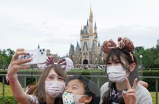UNWTO: Du lịch toàn cầu thiệt hại 460 tỷ USD từ tháng 1-6/2020