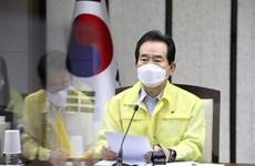Thủ tướng Hàn Quốc kỳ vọng thúc đẩy quan hệ song phương với Nhật Bản
