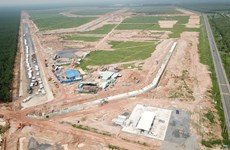 Lợi dụng dự án Sân bay Long Thành, lập gói thầu ảo để lừa đảo tài sản