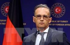 Ngoại trưởng Đức tự cách ly do nhân viên an ninh mắc COVID-19