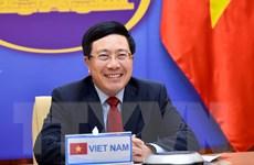 Việt Nam coi trọng quan hệ hợp tác hữu nghị với Saudi Arabia