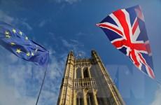 Vấn đề Brexit: Anh lạc quan sẽ đạt được thỏa thuận thương mại với EU