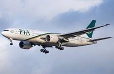 ICAO khuyến cáo Pakistan tạm dừng cấp bằng phi công mới