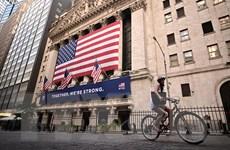 Chứng khoán Mỹ khởi sắc, Nasdaq tăng tuần đầu tiên kể từ tháng 8