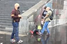 Tấn công bằng dao ở Pháp: Cảnh sát đã bắt giữ 7 đối tượng liên quan