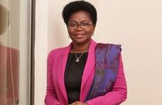 Bà Victoire trở thành thủ tướng nữ đầu tiên trong lịch sử Togo