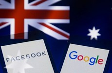 Australia thúc đẩy Bộ quy tắc ứng xử của các nền tảng kỹ thuật số