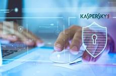 Kaspersky sẵn sàng chia sẻ các giải pháp bảo mật với Việt Nam