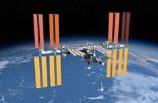 Bước đầu đã phát hiện vị trí rò rỉ không khí trên trạm vũ trụ ISS