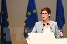 Khả năng Bộ trưởng Quốc phòng Đức sẽ trở thành Tổng thư ký NATO