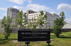 Ukraine điều tra vụ tấn công làm một nhân viên Đại sứ quán Mỹ tử vong