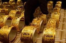 Giá vàng châu Á đi lên trong phiên đầu tiên của tháng 10