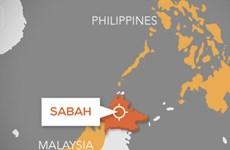 Malaysia kéo dài lệnh giới nghiêm trên vùng biển giáp Philippines