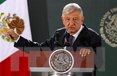 Tòa án Mexico ủng hộ trưng cầu ý dân về xét xử các cựu tổng thống