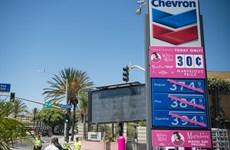 Chevron tiến gần thương vụ mua lại Noble Energy với giá 4,1 tỷ USD