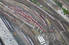 Đức vô hiệu hóa thiết bị nổ tự chế trên toa tàu gần thành phố Cologne