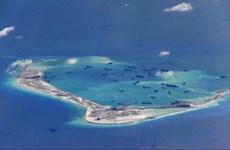 Chuyên gia: EU thúc đẩy đảm bảo tính thượng tôn pháp luật ở Biển Đông