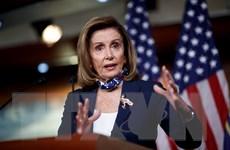 Chủ tịch Hạ viện Pelosi ủng hộ viện trợ mới cho các hãng hàng không Mỹ
