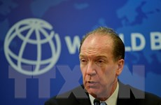 Ngân hàng Thế giới kêu gọi nhà đầu tư xóa nợ cho các nước nghèo