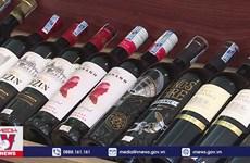 [Video] Đề xuất dán tem điện tử đối với sản phẩm rượu và thuốc lá