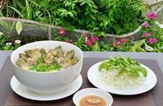 Du lịch Việt Nam: Đưa món ăn đặc sản địa phương vào khách sạn 5 sao