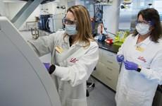 Hãng dược phẩm Eli Lilly xin cấp phép điều trị COVID-19 bằng kháng thể